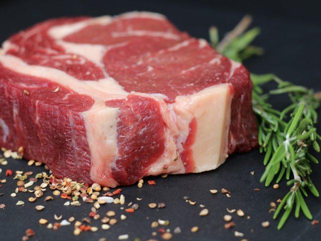 ブラジルと言ったらやっぱり「肉」です
