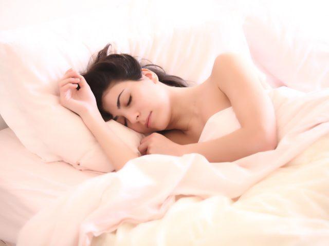 少しの工夫で睡眠が良くなる