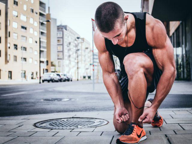 筋肉を増やすメリット