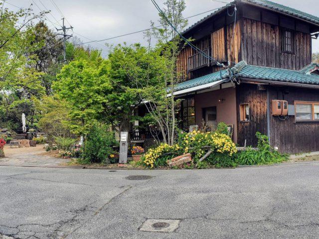 「水辺のカフェ 三宅商店 酒津」を知っていますか?