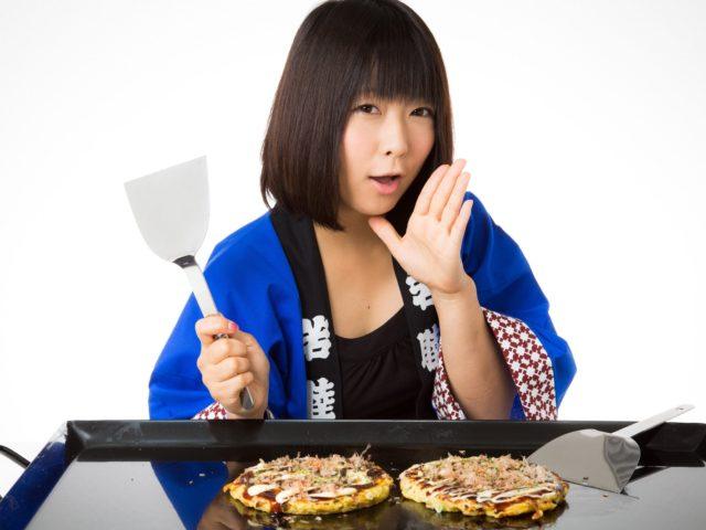 新倉敷の「桃太郎」でもんじゃ焼きを食べた話
